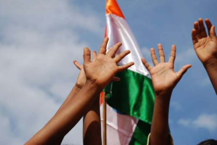 Indepenence day- India TV