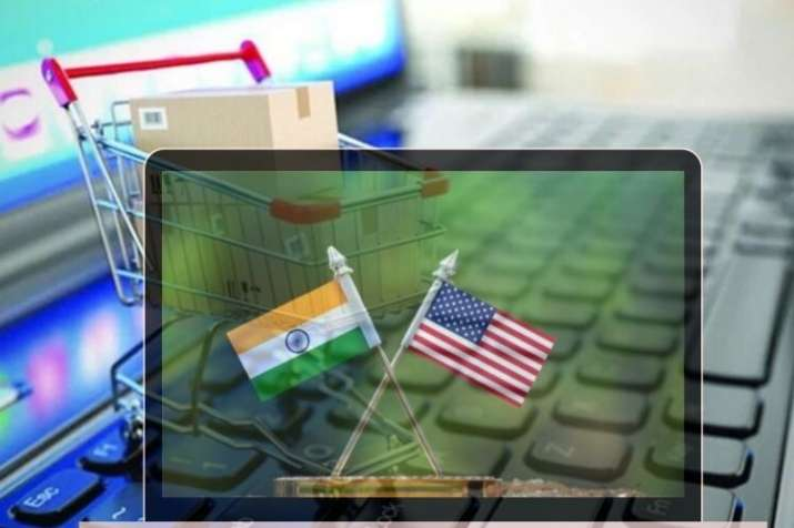 India will become the worlds largest e commerce market leaving America behind- India TV Paisa