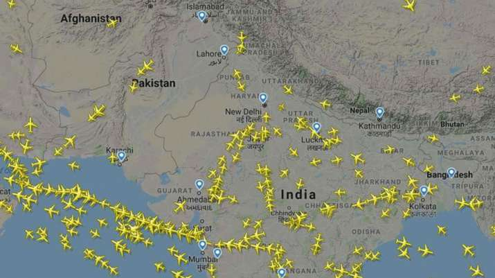 Pakistan to close airspace for Indian flights- India TV Paisa