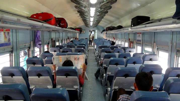 25Per cent discounts in trains with less vacancy, says Indian Railways- India TV Paisa