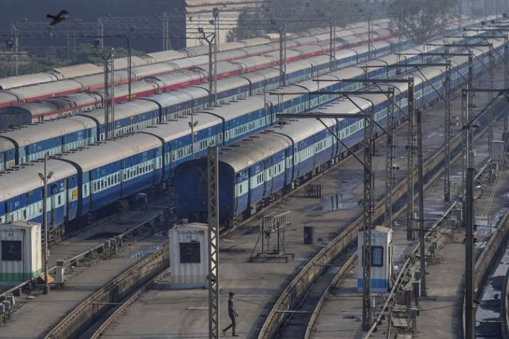 IRCTC files draft papers with Sebi for IPO- India TV Paisa