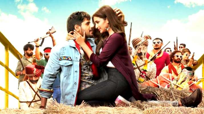Jabariya Jodi First Day Box Office Collection- India TV