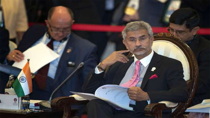 Jaishankar discusses bilateral ties with Lanka, Vietnam, Mongolian and Bangladeshi counterparts- India TV