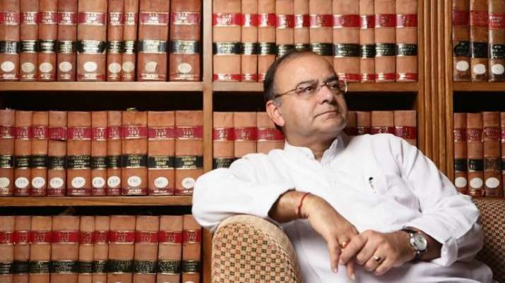 Arun Jaitley passes away, know all about his political career- India TV