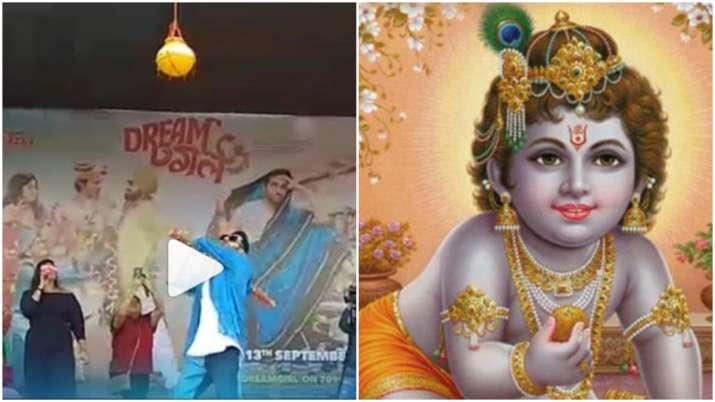 Janmashtami wishes 2019- India TV