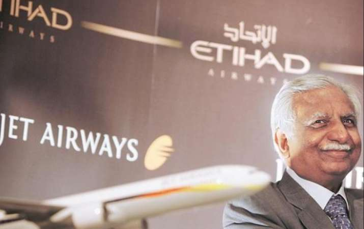 Jet Airways founder Naresh Goyal- India TV Paisa