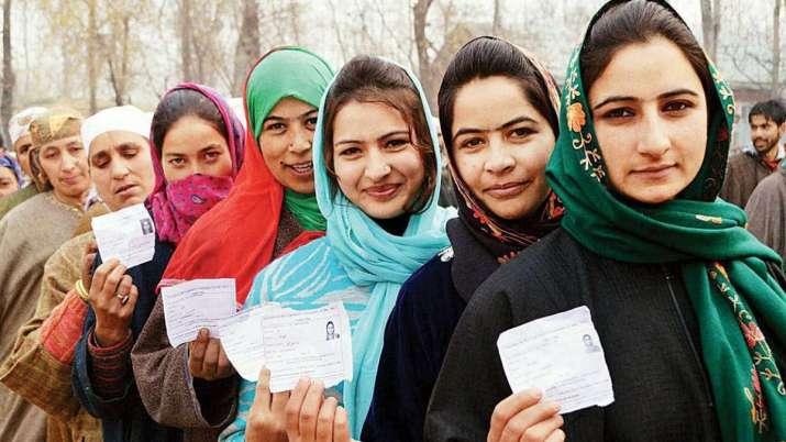 जम्मू-कश्मीर में मार्च 2020 से पहले चुनाव नहीं, बढ़ेंगी 7 सीटें- India TV