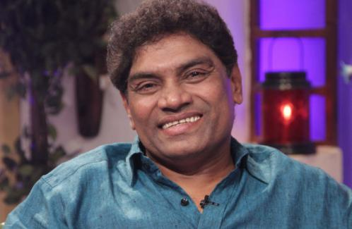 Johnny Lever- India TV