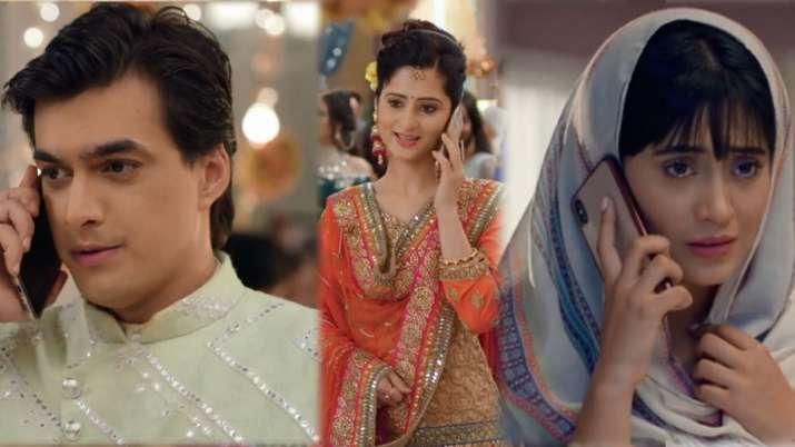 Yeh Rishta Kya Kehlata Hai Written Update August 6- India TV