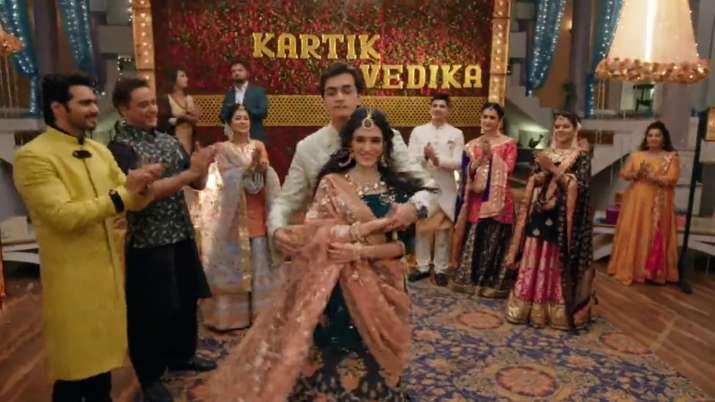 Yeh Rishta Kya Kehlata Hai Written Update August 9- India TV