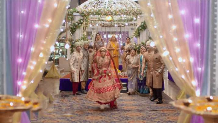 Yeh Rishta Kya Kehlata Hai Written Update 8 Aug- India TV