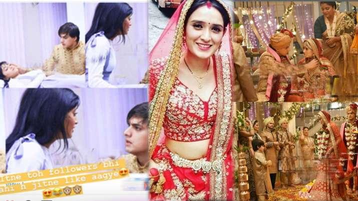 Yeh Rishta Kya Khelata Hai- India TV