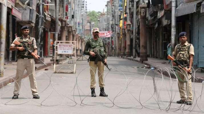 चीन की चालबाजी, 50 साल बाद एक बार फिर UNSC पहुंचा कश्मीर का मामला, आज बंद कमरे में होगी चर्चा- India TV