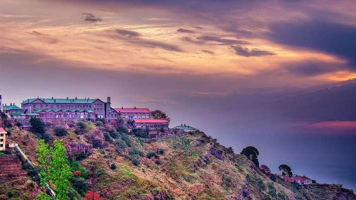 weekend trip near to chandigarh- India TV