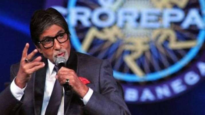 Kaun Banega Crorepati season 11- India TV