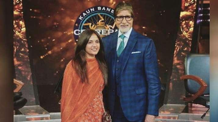 Kbc 11 Stylist priya patil reveal on amitabh bachchan fashion - India TV
