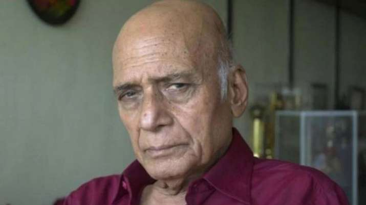 Veteran music composer, Mohammed Zahur 'Khayyam' Hashmi...- India TV