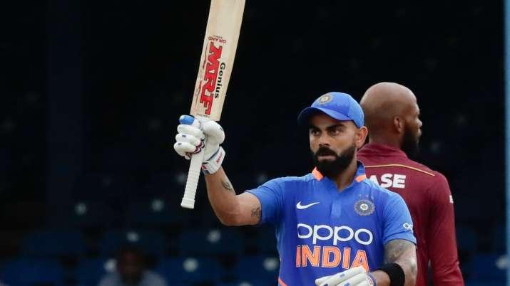 IND vs WI 3rd ODI: भारत ने वेस्टइंडीज के खिलाफ क्लीन स्वीप कर देशवासियों को दिया स्वतंत्रता दिवस का - India TV