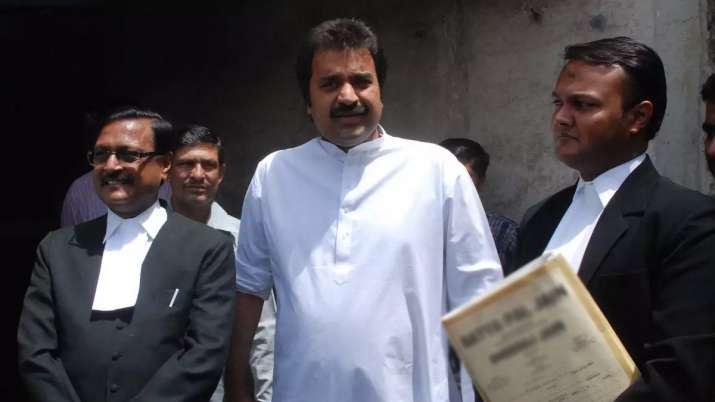 कुलदीप बिश्नोई, उनके भाई का 150 करोड़ रुपए का 'बेनामी' होटल जब्त - India TV