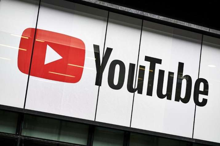 LGBTQ YouTubers Hit Google With Lawsuit For Alleged Discrimination- India TV Paisa
