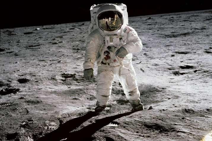 human space flight missions- India TV Paisa