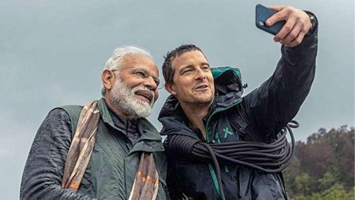 Jim Corbett National Park earned Rs 1.26 lakh from Man vs Wild episode - India TV Paisa