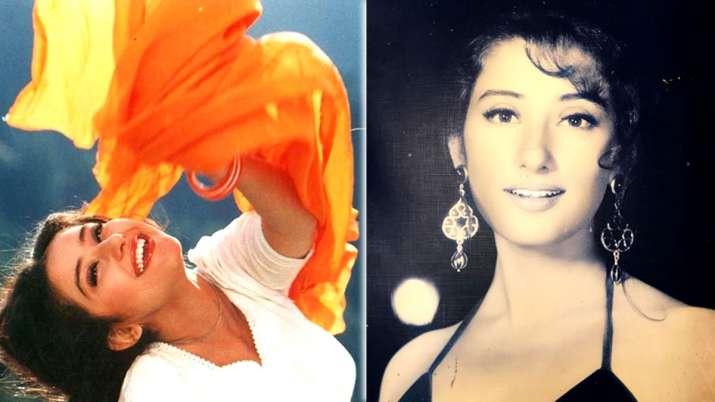 Happy Birthday Manisha Koirala- India TV