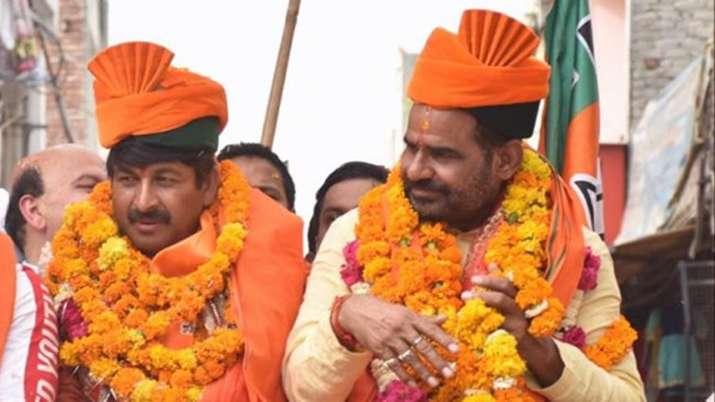 BJP MP Ramesh Bidhuri hints at conflict within Delhi unit- India TV