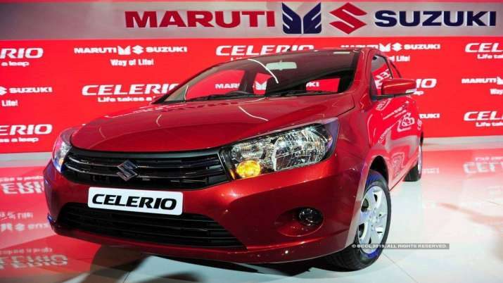 Maruti looking at CNG to fill space vacated by small diesel engine cars- India TV Paisa