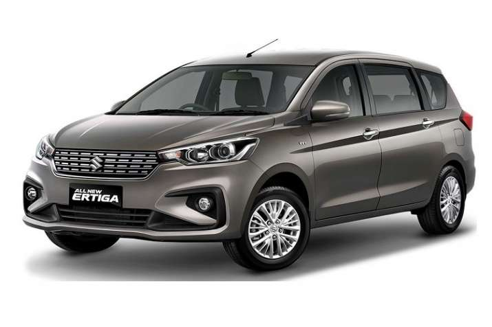 Maruti Suzuki launched BS6 norms Maruti Suzuki Ertiga know price and details- India TV Paisa