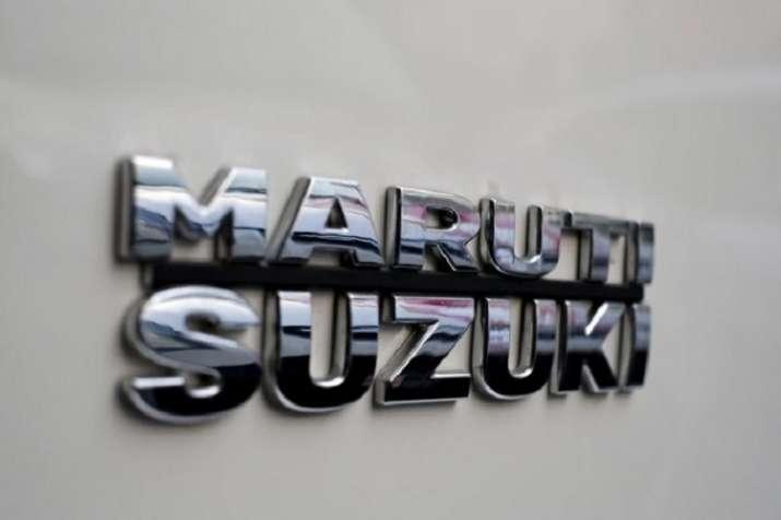 Maruti Suzuki reports 33 per cent dip in July sales at 1,09,264 units- India TV Paisa