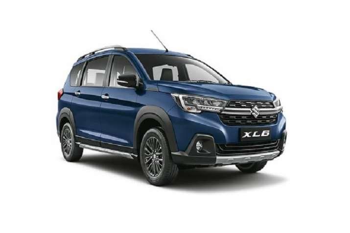 Maruti Suzuki launches all new XL6 MPV at Rs 9.79 lakh- India TV Paisa