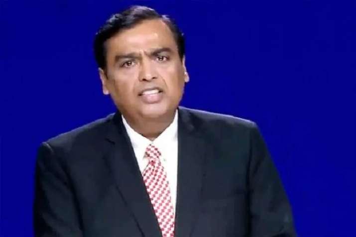 reliance cmd mukesh ambani- India TV Paisa