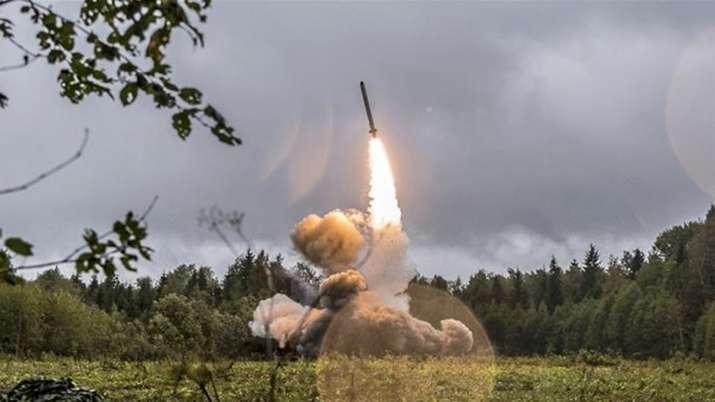 Russia explosion: Russian rocket crash sparks radiation fears, five confirmed dead in blast | AP Fil- India TV