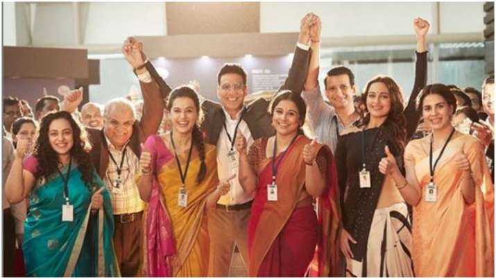 Mission Mangal- India TV