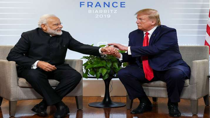 Indian stand vindicated, US backs off from mediation on...- India TV
