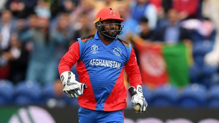 अफगान क्रिकेट बोर्ड ने अनिश्चितकाल के लिये निलंबित किया मोहम्मद शहजाद का कॉन्ट्रैक्ट- India TV