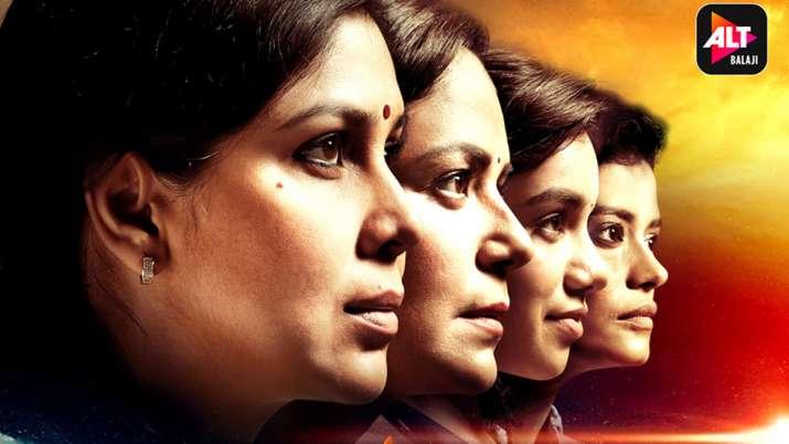 Mission Over Mars Web Series- India TV