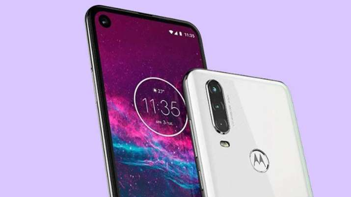 Motorola One Action launched in India at Rs 13,999- India TV Paisa
