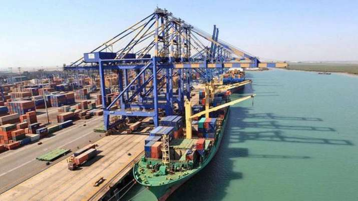 Adani group steps up security at Mundra port in wake of terror threat- India TV Paisa