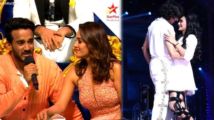 Nach Baliye 9- India TV