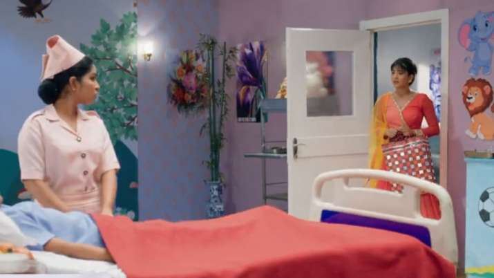 Yeh Rishta Kya Kehlata Hai Written Update 26 August- India TV