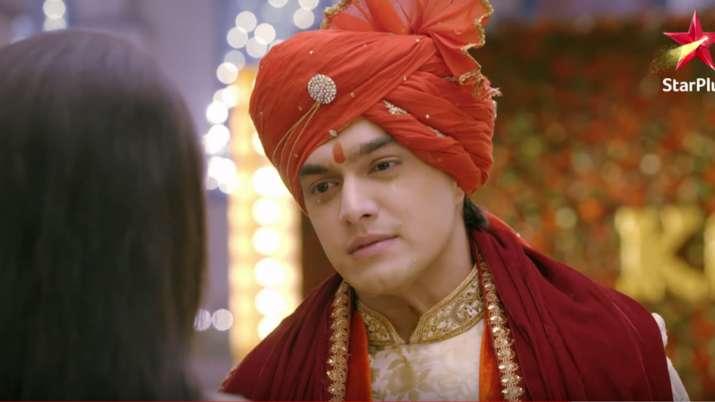Yeh Rishta Kya Kehlata Hai New Promo- India TV