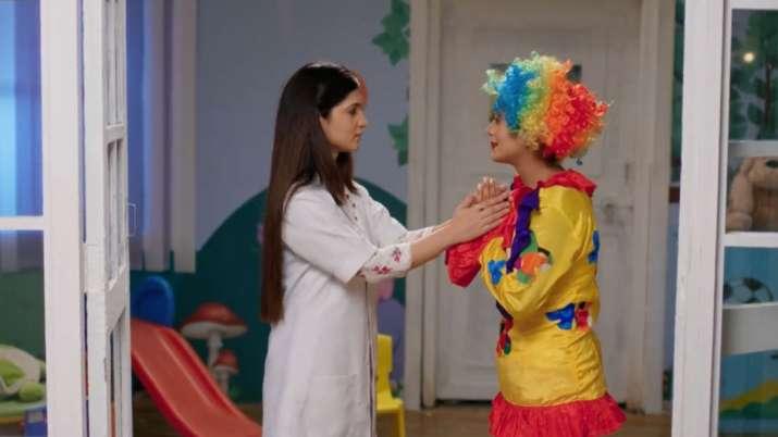 Yeh Rishta Kya Kehlata Hai Written Update 1 August- India TV