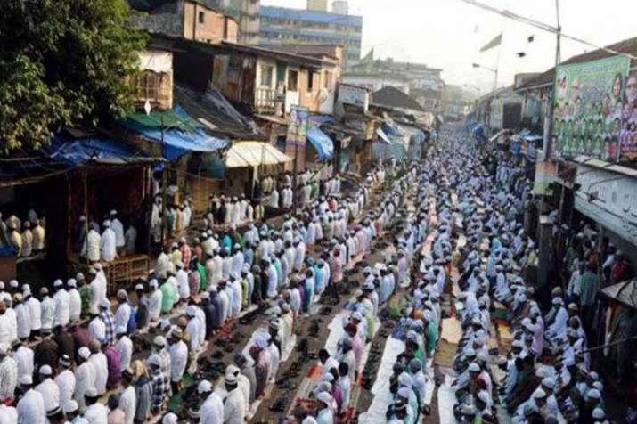 uttar pradesh police ban namaz and aarti on roads- India TV