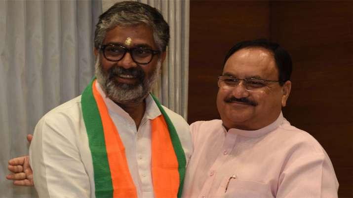 BJP Candidate Neeraj Shekhar elected unopposed for Rajya Sabha from Uttar Pradesh- India TV