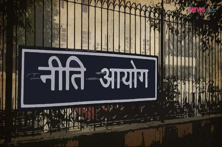 Niti Aayog said Set of measures under consideration to deal with financial stress - India TV Paisa