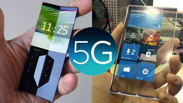 Affordable Nokia 5G phone coming in 2020- India TV Paisa