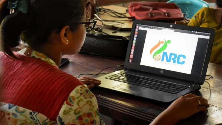 Assam NRC- India TV