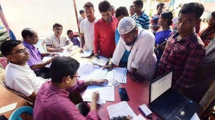 एनआरसी सूची में शामिल न हो पाए जरूरतमंदों को असम सरकार देगी मुफ्त कानूनी सहायता - India TV